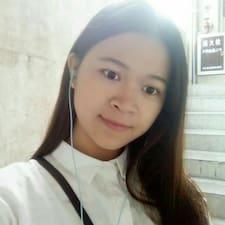 Nutzerprofil von 嘉丽