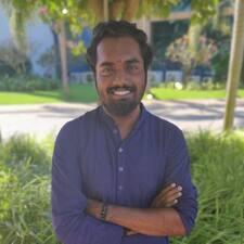 Ananthakrishnan User Profile