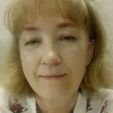 Emiliya - Uživatelský profil