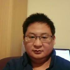 Профиль пользователя Fantao