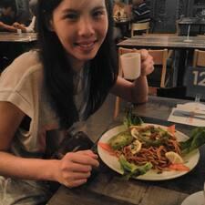 Yan Yee User Profile