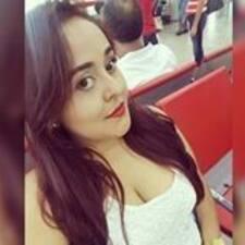 Mahetabel Dayanira User Profile