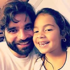 Jorge J. felhasználói profilja