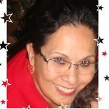 โพรไฟล์ผู้ใช้ Mary Carmen