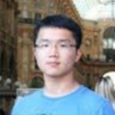 Profil korisnika Kuan
