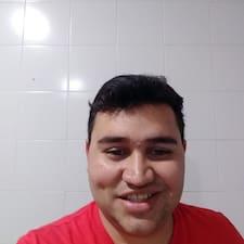 Profil utilisateur de Roberto Stevens