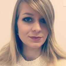 Олеся - Profil Użytkownika