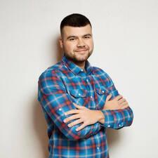 Богдан - Uživatelský profil