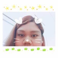Profil utilisateur de Elma