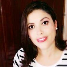 Izania User Profile
