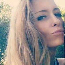 Profil utilisateur de Anne-Chrystelle