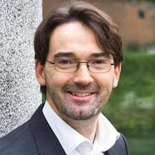 Nikolaus Brukerprofil