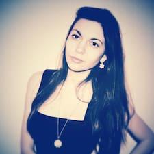 Yelyzaveta User Profile