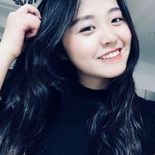 媛媛 User Profile