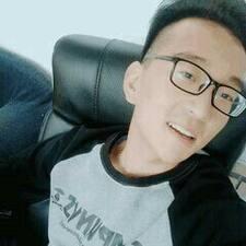 Profil Pengguna 赵明艺