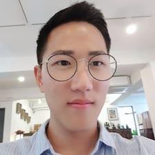 Seonjong Brugerprofil