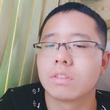 Nutzerprofil von 黎