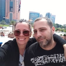 Roberto & Claudia님에 대해 자세히 알아보기