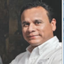 Profil korisnika Rogelio Arturo