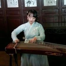 沛涛 Brugerprofil