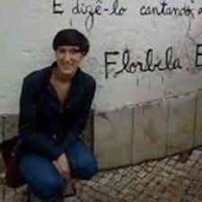 Gebruikersprofiel Floriana