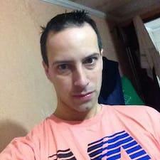 Marceloさんのプロフィール