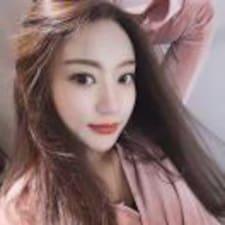 Profil Pengguna 梓菲