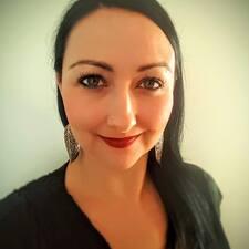 Karen Faye - Profil Użytkownika