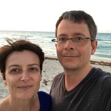 Profil utilisateur de Delphine Et Philippe