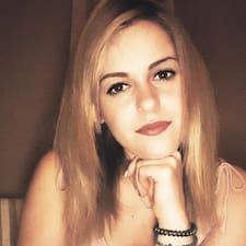 Profilo utente di Μαρια