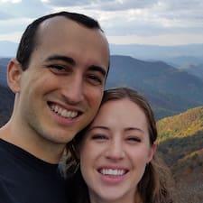 Alyssa & Jason的用户个人资料