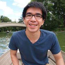 Xu Guang的用戶個人資料