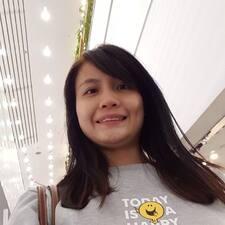 Pin Ying User Profile
