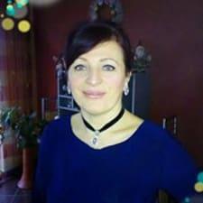 Profil utilisateur de Anikó