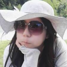 Jingjunjiao User Profile