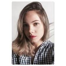 Profil utilisateur de Lorrayne
