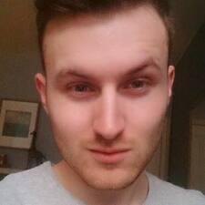 Jamie User Profile