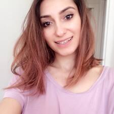 Profil korisnika Zalina