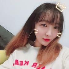 Profil korisnika Chenhui