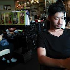 Yasumasa User Profile