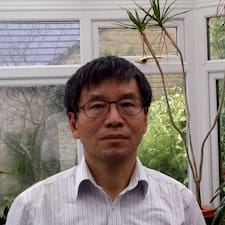 Профиль пользователя Genhua