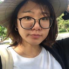 黄 felhasználói profilja