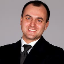 Mykhailo User Profile