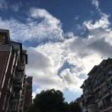 雲 User Profile