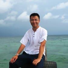 Wenlong User Profile