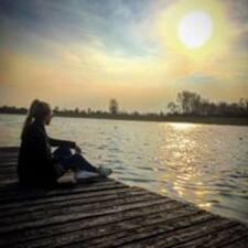 Profil korisnika Lisa-Nadine