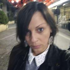 Gebruikersprofiel Dragana