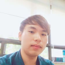 Haneol的用户个人资料