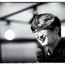 Won Jaeさんのプロフィール