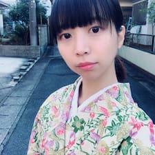 Profilo utente di 三井